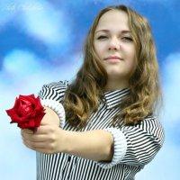 Юлия :: Анастасия Черникова