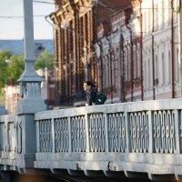 каменный мост :: Андрей Рыбацкий