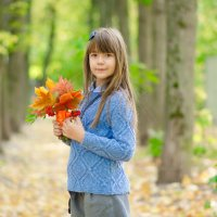 осеннее настроение :: Наталия Камалетдинова