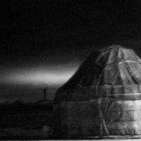 Гагарин и небо.Этномир. :: Ирина Томина