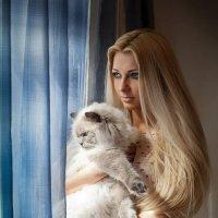 ожидание :: Sergey Baturin