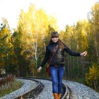 Осень в сибири))) :: Елена Пашкевич