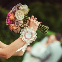 свадебные детальки :: Михаил Решетников