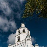 Монастырская колокольня :: Павел Игнатов