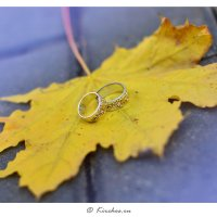 Autumn Wedding :: Kirchos Foto