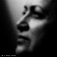 Автопортрет :: Натали Заика