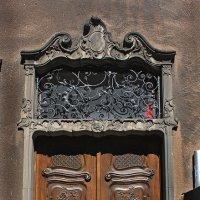 Двери старого города :: Дмитрий Лебедихин