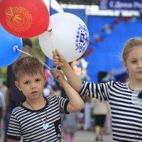 День России в Крыму :: Яна Мартынова