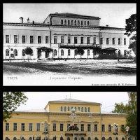 Дворянское Собрание, ныне Дом офицеров :: Angelika Faustova