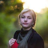 2) :: Лиза Румянцева
