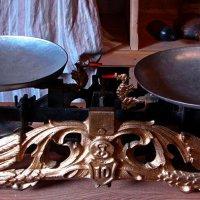Сколько вешать в граммах? :: Nikolay Monahov