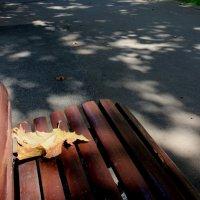 Одиночество. :: Наталья Лунева