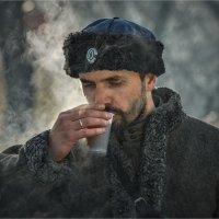 Чай для казака :: Александр Поляков