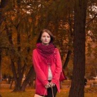 Осень :: Евгений Гореликов