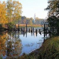 Задумчивы речные берега... :: Лесо-Вед (Баранов)