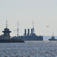 Морское :: Виталий Буркалов