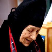 Монахиня :: Виктор Никитенко
