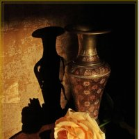 Свет и тень :: Лидия (naum.lidiya)