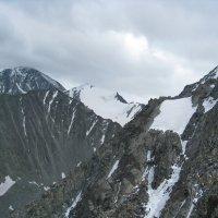 Горы Алтая. :: Ирина Нафаня