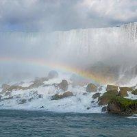 водопад :: Валерий
