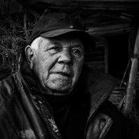Дядя...4 :: Андрей Качин