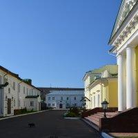 Екатерининский монастырь. :: Oleg4618 Шутченко
