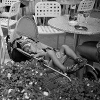 Турист устал ) :: Gotardo Ro