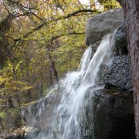 Водопад :: Anatol Dzhygyr