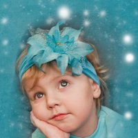 о конфетах мечты :: Яна Мартынова