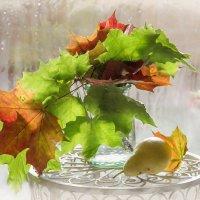 Осенний этюд... :: Bosanat