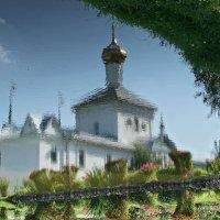 Толгский монастырь :: Евгений Глухов