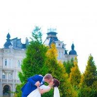 Маша и Алесей :: Катерина Горелова