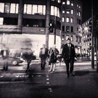 Night streets :: Максим Шинкаренко