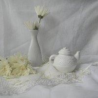 белые :: Ekaterina K
