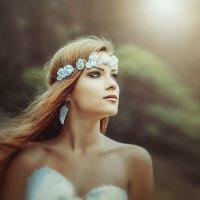 Qeen of the wind :: Ольга Кондрусь