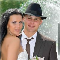 Свадебное фото :: Дмитрий Иванцов