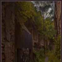 Мистические руины :: Weles
