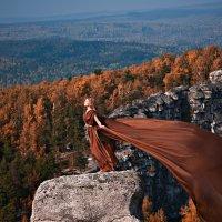 Осень :: Сергей Дмитришин