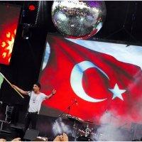 Evrovision Weeks :: Марат Шабакаев