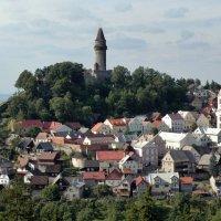 Мой любимый городок Штрамберк... :: Dana Spissiak