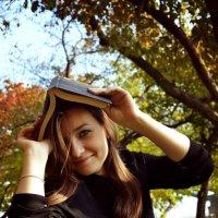 Золотистый сентябрь :: Ирина Емельянова
