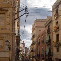 Средневековые улочки Таррагоны. :: Надежда