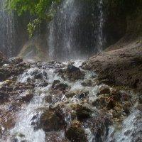 водопад :: Лилия Гринченко