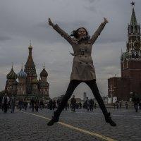 Красная площадь :: Людмила Синицына