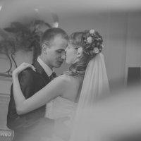 свадебный танец :: Светлана Ларина