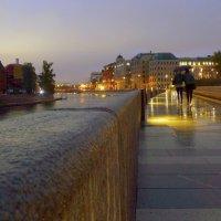 Осенний вечер ... :: Kirill