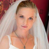 Портрет невесты :: Oleg Pienko