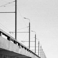 Островной мост в Риге :: Gotardo Ro