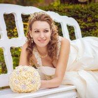Невеста :: Maja
