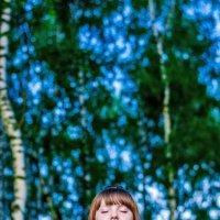 В лесу :: Павел Калёнов